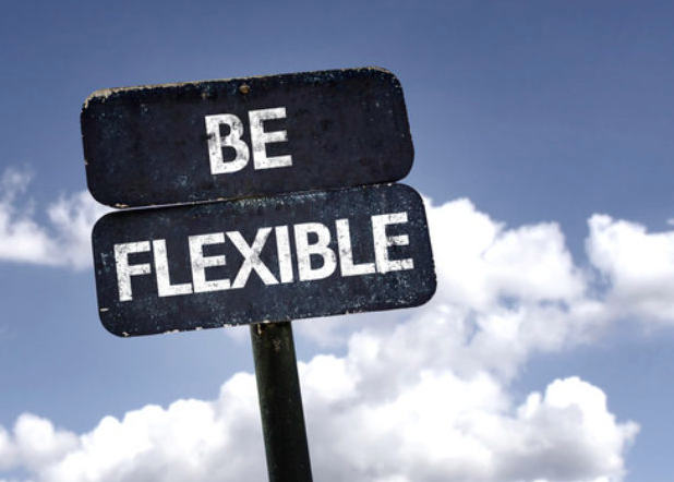 Requesting Flexible Working