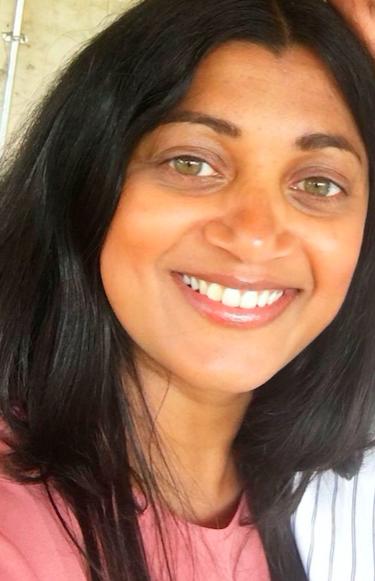 Kanchana Gamage: Motherhood and Headship Series